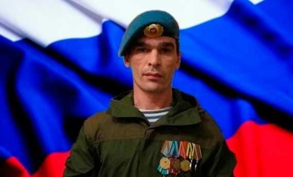На востоке Украины убит брат актера Дюжева