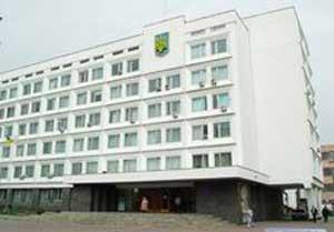Депутати обрали новий виконавчий комітет Черкаської міської ради (список)