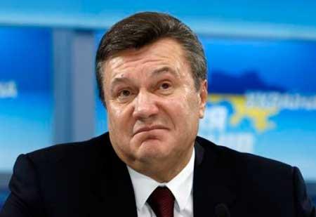 Интерпол не отклонял запрос Украины по розыску Януковича