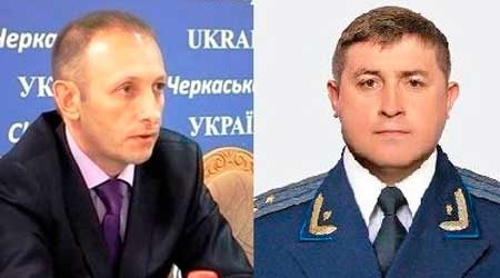 Віктор Миколенко та Володимир Вегера