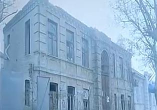 У Черкасах на місці історичної будівлі зведуть готель