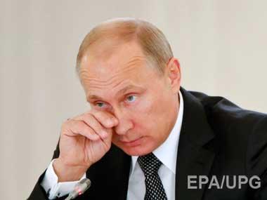 Der Spiegel опублікував секретний звіт Путіну про економічну катастрофу на Донбасі