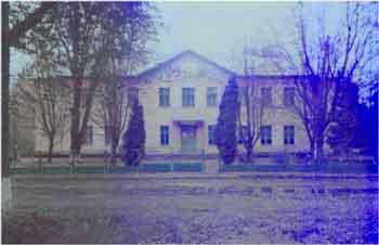 На Черкащині школі присвоїли ім'я екс-губернатора