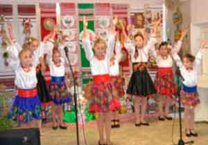 В Уманському районі пройшов фестиваль музики та пісні «Українська моя родина»