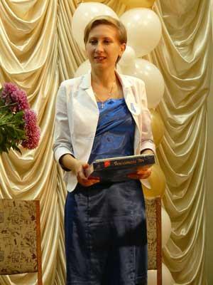 У конкурсі «Учитель року» перемогла викладачка з «Берегині»