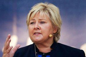 Норвегія повністю заморозила політичне співробітництво з Росією