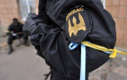 Одарича охороняють близнюки з «Донбасу»