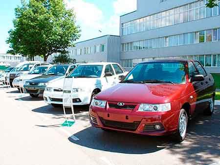 На «Богдані» замість російських збиратимуть іранські автомобілі