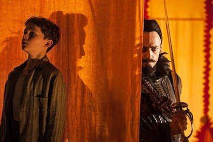 Студія Warner Bros. Pictures випустила перший трейлер фільму «Пен»