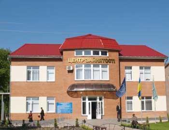 Питання забезпечення зайнятості та соціального захисту інвалідів обговорювали в Монастирищенській РДА
