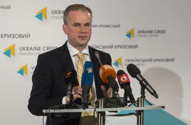 Україна більше не може залишатися позаблоковою державою - МЗС України