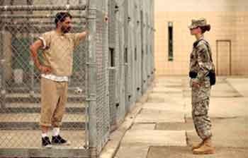 Від американського в'язня завагітніли чотири працівниці в'язниці