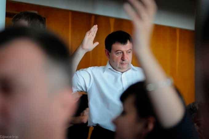 Радуцький вважає, що Одарич скоро піде на пенсію