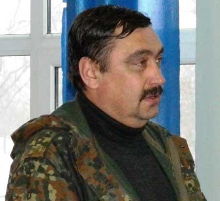 Сільський голова зі Шполянщини шість разів відвозив на Схід гуманітарку