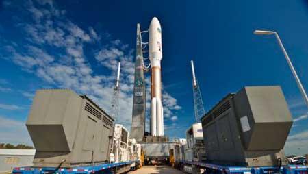 Конгрес США прийняв до розгляду законопроект про відмову від російських ракетних двигунів