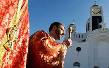 В Черкасах збудують греко-католицький храм