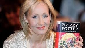 Джоан Роулінг випустить 12 нових оповідань про Гаррі Поттера
