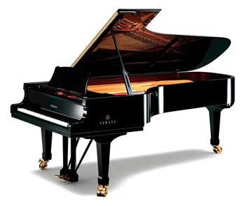 В Умані відбудеться фортепіанний концерт