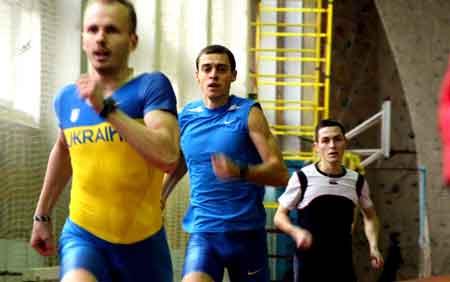 У Черкасах відбулись всеукраїнські змагання з легкої атлетики