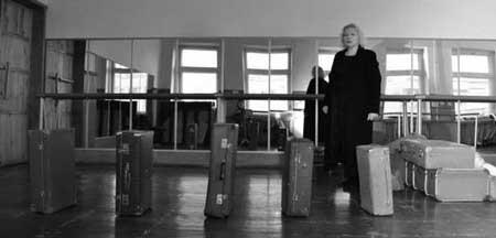 Актриса черкаського театру отримала нагороду Міжнародного фестивалю