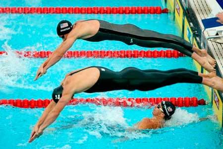 У Черкасах пройшов відкритий чемпіонат з морського триборства та акватлону
