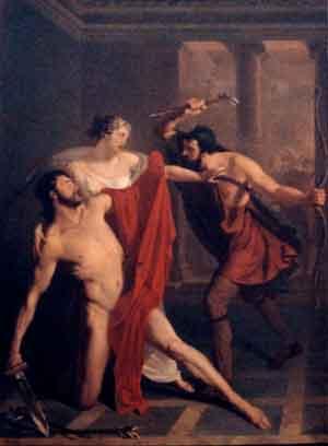 Радуцький погрожує Одаричу вигнанням