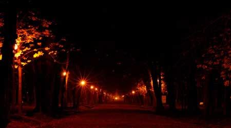 На Черкащині відновлено вуличне освітлення в місті Жашків