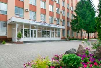 Судьба Черкаського інституту пожежної безпеки напряму залежить від того, хто головує у ДСНС