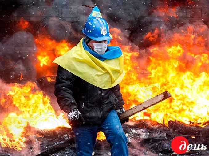 16 січня у Черкасах відбудеться відкриття фотовиставки «День-2014»