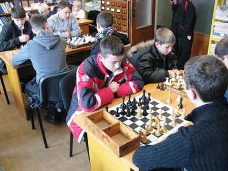 Чигиринські шахи