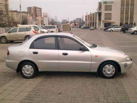 Названі найпопулярніші б/у авто в Україні