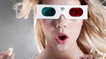 Тепер 3D можливе без окулярів