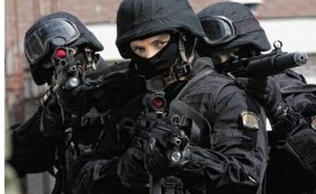 Український спецназ з нестандартною зброєю зробив з російских спецназівців «вантаж 200»