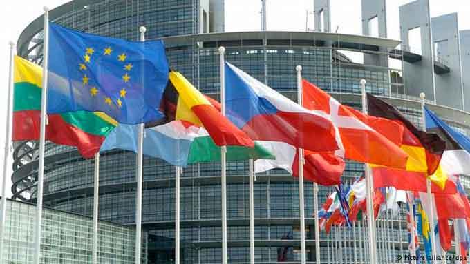 Европарламент: Агрессии Кремля в отношении Украины нет оправдания