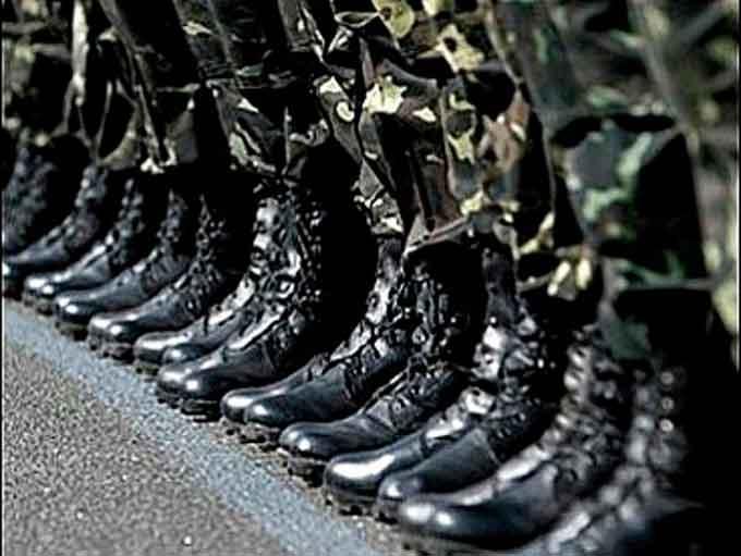 Ще семеро тальнівчан поповнили лави Збройних Сил України