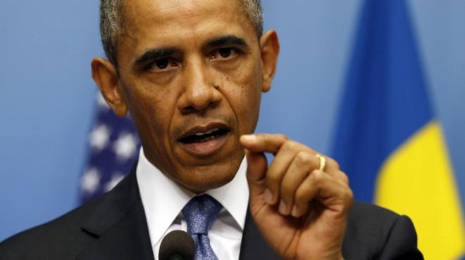 Обама наполягає на збереженні жорстких санкцій проти РФ