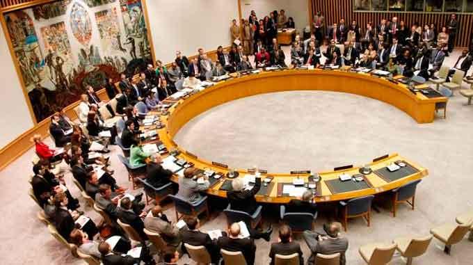Радбез ООН проведе засідання по Україні 21 січня