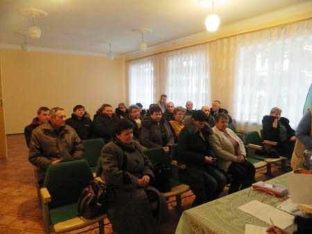Шполянщина розпочала третю фазу проекту розвитку