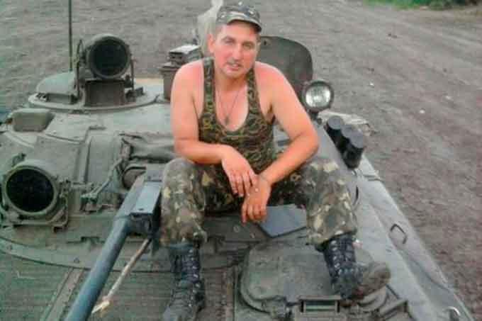Унаслідок обстрілу на Донеччині загинув тальнівчанин