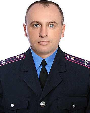 У оперативного управління ДПІ міста Черкаси новий керівник