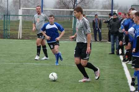 У Катеринополі гратимуть у міні-футбол на честь загиблих в АТО