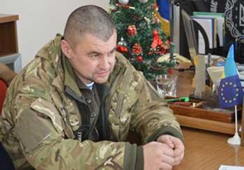 Депутат Черкаської обласної ради Чупилка відкрив приймальню у Каневі