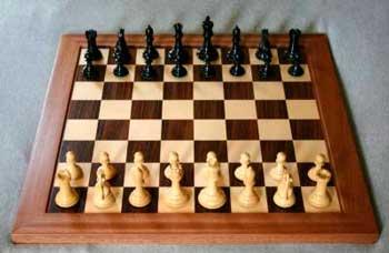 Депутат Чигиринської міськради став чемпіоном району з шахів