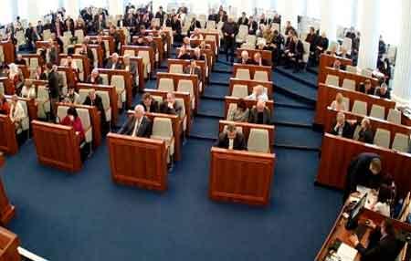 Черкаська обласна рада визнала РФ державою-агресором