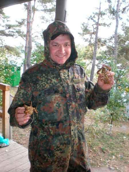 Сьогодні під Дебальцево загинув син уманського депутата