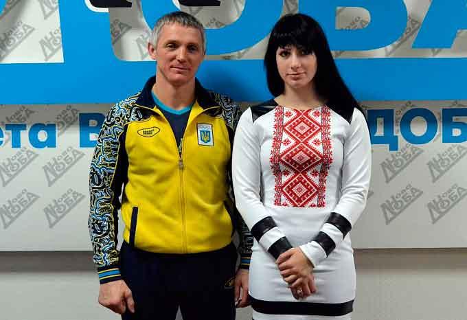 Марина Мальована підтвердила свій титул Чемпіонки України