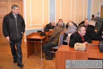 За яким сценарієм відзначатимуть річницю революції Гідності в Черкасах?