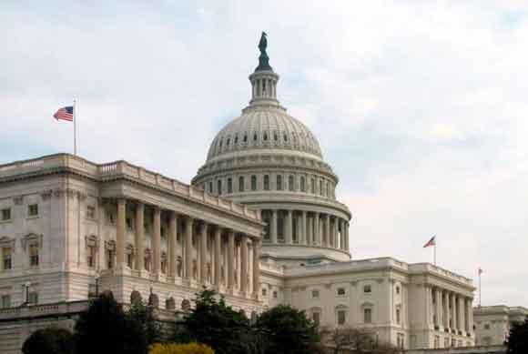 До Конгресу США внесено проект про постачання Україні летальної зброї