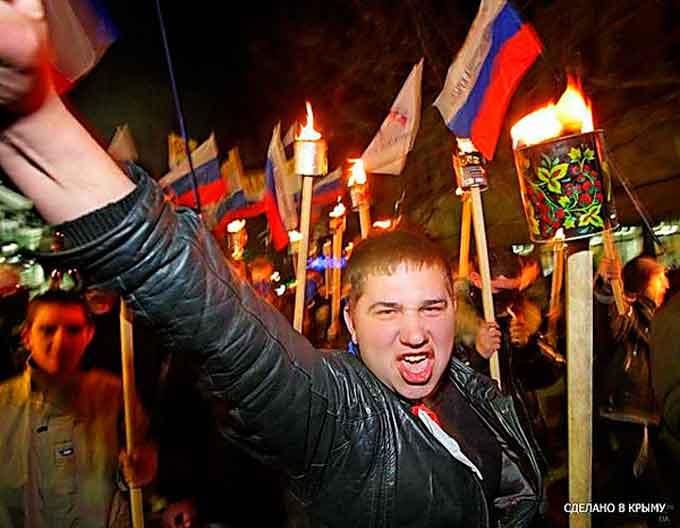 Интерпретируя «Русский мир»