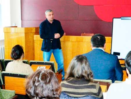 Бізнес-експерти побачили на Чигиринщині «геній місця»